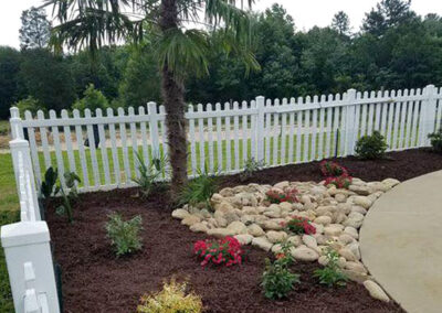 Landscaping and Palm Trees Rock Hill, South Carolina